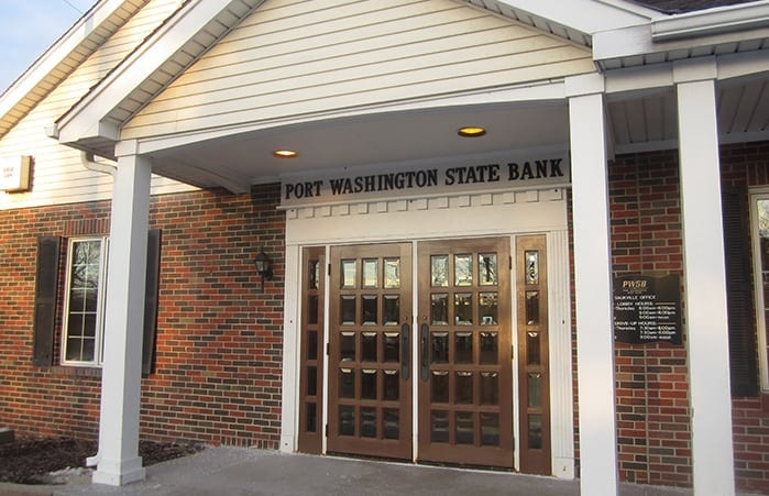 Port Washington State Bank Saukville